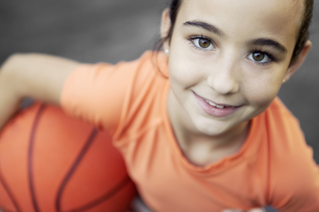 Kids Sports Pictures